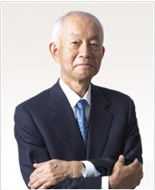 西川 善文 様 (株式会社三井住友銀行 名誉顧問)