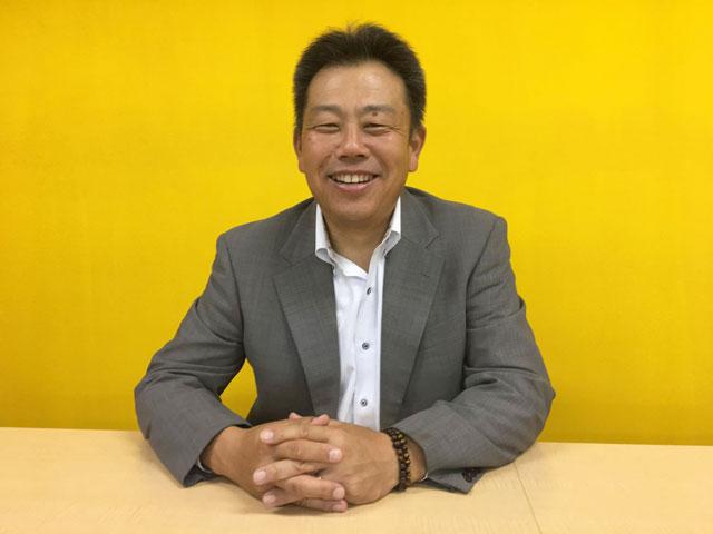 参加者の声 - 堀川様(第1期生)