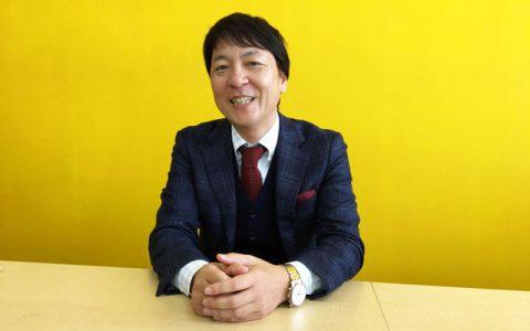 塾生の声 - 研修会社社長 井上様(第2期生)