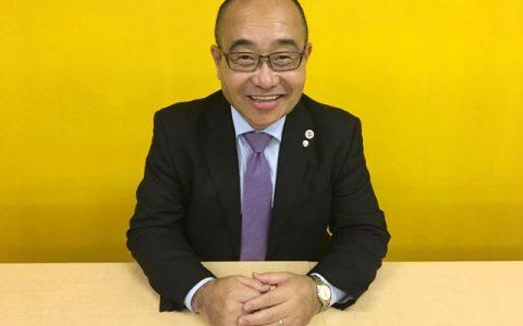 参加者の声 - 加藤様(第1期生)