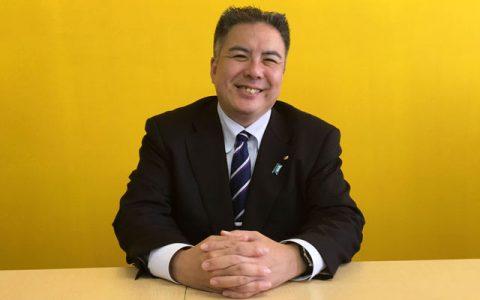 塾生の声 - 歴史講談師・高校教師 黒田様(第3期生)